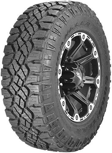 Wrangler Duratrac - Tyres | Hyper Drive