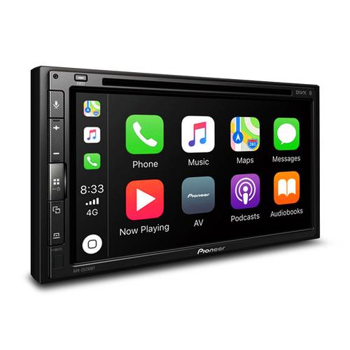 Avh-Z5250bt Apple Carplay Android Auto Head Unit
