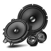 """PIONEER TS-A1600C A SERIES 6.5"""" COMPONENT"""