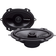 "ROCKFORD FOSGATE P1572 PUNCH SERIES 5X7"" 2 WAY COAX"