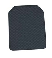 WILDCAT BLACK TRAY ALL WEATHER MAT