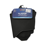 WILDCAT MAT RUBBER TOYOTA HILUX AUTO 2016 ON