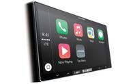 ALPINE ILX-107 HEAD UNIT WITH WIRELESS APPLE CARPLAY