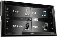 JVC KW-V340BT HEAD UNIT