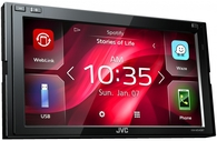 JVC KW-M540BT HEAD UNIT