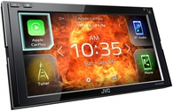 JVC KW-M750BT APPLE CARPLAY ANDROID AUTO HEAD UNIT