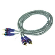 AERPRO MX122 TWIN RCA LEAD 1METRE