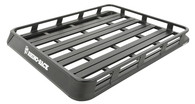 RHINO 41101 WELDED PIONEER TRAY-1400 X 1280MM BLACK
