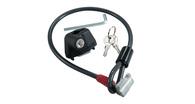 RHINO RACK 43208 CABLE CORE LOCKDOWN HD 0.6M