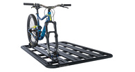 RHINO-RACK 43233 THRU AXLE BIKE CARRIER FOR PIONEER  TRAYS