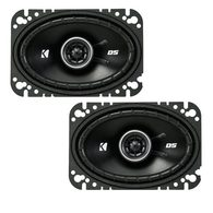 KICKER CSC46 CS SERIES 4X6 2 WAY COAX