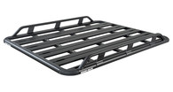 RHINO RACK 45100B PIONEER TRADIE TRAY 1528 X 1236MM BLACK