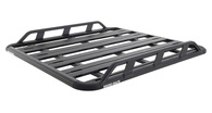 RHINO RACK 45109B PIONEER TRADIE TRAY 1328 X 1236MM BLACK