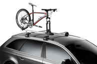 THULE 565 THRURIDE AXLE MOUNT BIKE CARRIER