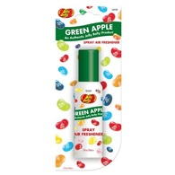 JELLY BELLY PUMP GREEN APPLE AIR FRESHENER