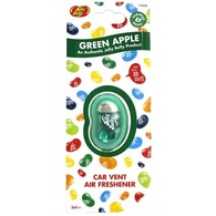 JELLY BELLY VENT GREEN APPLE AIR FRESHENER