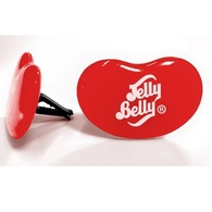 JELLY BELLY DUO VERY CHERRY AIR FRESHENER