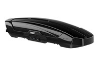 THULE 6298B MOTION XT XL ROOF BOX GLOSS BLACK 500L