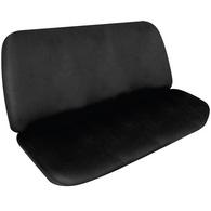 HYPER DRIVE MESH BLACK REAR SEAT COVER