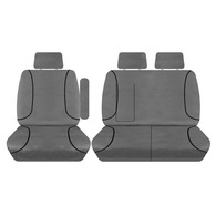 TRADIES FORD TRANSIT 2015 ON SEAT COVERS