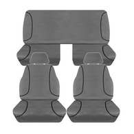 TRADIES RANGER SUPER CAB 2012 ON SEAT COVERS