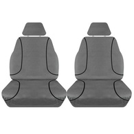 TRADIES COLORADO SINGLE CAB 2012 ON SEAT COVERS