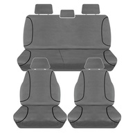 TRADIES VW AMAROK DUAL CAB 2011 ON SEAT COVERS