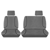 TRADIES HILUX SINGLE CAB 2008-2015 SEAT COVERS