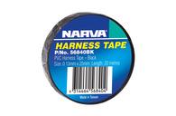 NARVA PVC HARNESS TAPE 25MM - 20M
