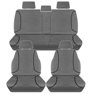 TRADIES COLORADO DUAL CAB 2015 ON SEAT COVERS