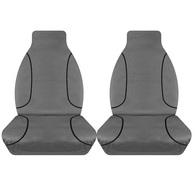 TRADIES HILUX SINGLE CAB 11/2015 ON SEAT COVERS