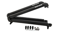 RHINO-RACK 576 SKI AND SNOWBOARD CARRIER - 6 SKIS / 4 BOARDS