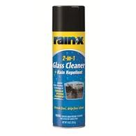 RAIN-X 2 IN 1 FOAMING GLASS CLEANER 510G