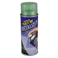 PLASTI-DIP PLASTI DIP AEROSOL GREEN METALIZER