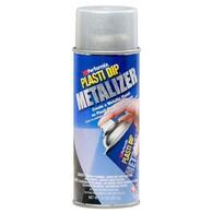 PLASTI-DIP PLASTI DIP AEROSOL ALUMINUM METALIZER