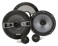 "KICKER KSS6504 KS SERIES 6.5"" COMP"