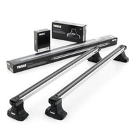 THULE THULE SLIDEBAR FOR VEHICLES WITH NORMAL ROOF