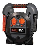 BLACK + DECKER 300 AMP JUMP STARTER
