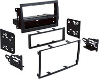 HYPER DRIVE 99-6510 CHRYSLER 300C JEEP FIT KIT