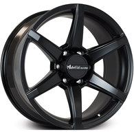ADVANTI AVALANCHE SATIN BLACK