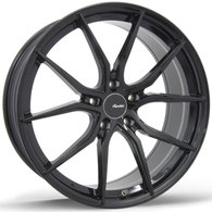 ADVANTI DST N717 GLOSS BLACK