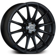 ADVANTI DST STATIC SATIN BLACK