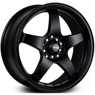 ADVANTI SA15 SATIN BLACK