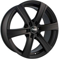 ADVANTI TORX SATIN BLACK