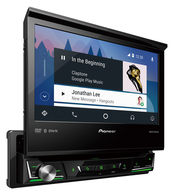 PIONEER AVH-Z7150BT APPLE CARPLAY + ANDROID AUTO HEAD UNIT