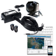 AVS AVS S5 + AVS GPS TRACKING PACKAGE