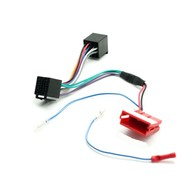 HYPER DRIVE AWH9401 EURO REAR AMPLIFIED ISO HARNESS