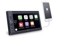 SONY XAV-AX200 APPLE CARPLAY + ANDROID AUTO HEAD UNIT