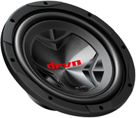 "JVC CW-DR120 DRVN SERIES 12"" SUBWOOFER 300W RMS"