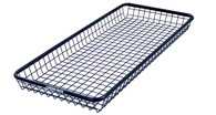 RHINO-RACK STEEL MESH LUGGAGE BASKET - 7 SIZE OPTIONS